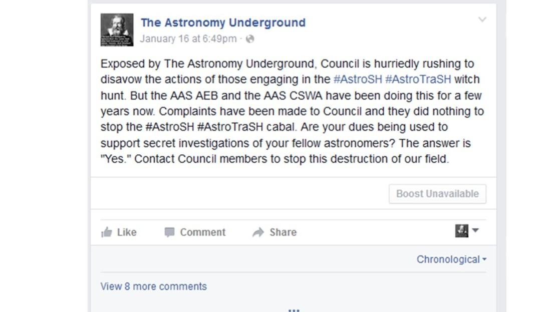 Council Scrambles